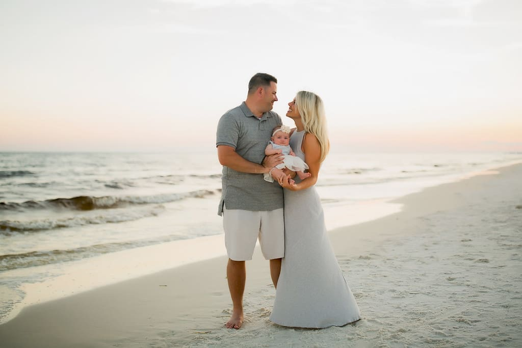 We loved having Sarah and Paul Photography capture us in Seaside and Watercolor, Florida.